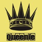 Queenie by justtees