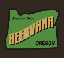 Beervana by Jeff Clark