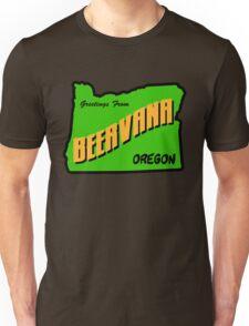 Beervana Unisex T-Shirt