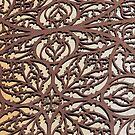 Iron Lace by Darren Freak