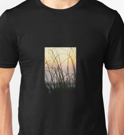 Velvet Grass Unisex T-Shirt