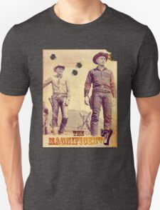 The Magnificent Two Unisex T-Shirt