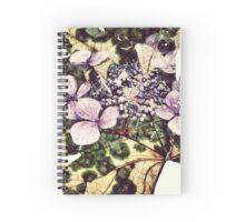 Doble xx - Verano II Spiral Notebook