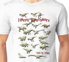 Dinosaur T Shirt Unisex T-Shirt