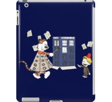 Doctor and Daleks iPad Case/Skin