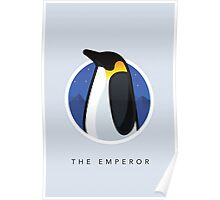 The Emperor Poster