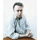 Christopher Hitchens by 73553