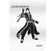 Claudio Poster