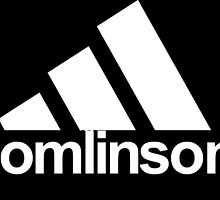 Louis Tomlinson Adidas Look a Like by Itzmiri