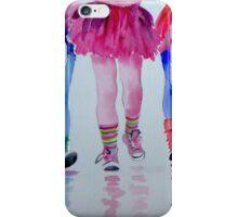 Fun Legs iPhone case iPhone Case/Skin