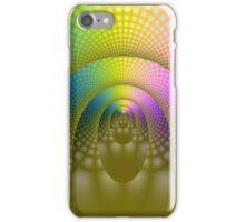 Sherbet Arches iPhone Case/Skin