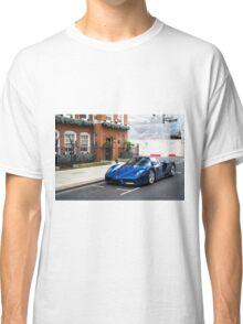 Ferrari Enzo  Classic T-Shirt