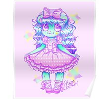 Kuma Kuma Doll~ Poster
