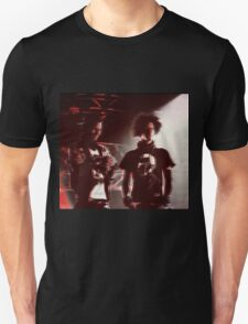 Larry et Laurent/ Les Twins6 T-Shirt