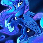 Princess Luna by Pepooni