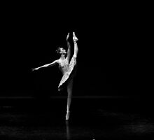 Reaching to the Stars by Alfredo Estrella
