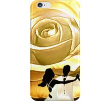 Love & Romance iPhone Case/Skin