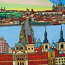 Prague by yobund