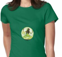 Matched Womens Fitted T-Shirt