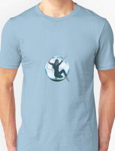 Crossed Unisex T-Shirt