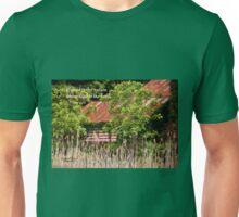 Blessed Nation Unisex T-Shirt