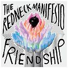 The Redneck Manifesto Friendship Cover by M&E  Design