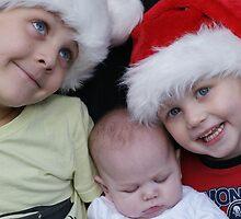 Christmas Fun by Belinda Fletcher