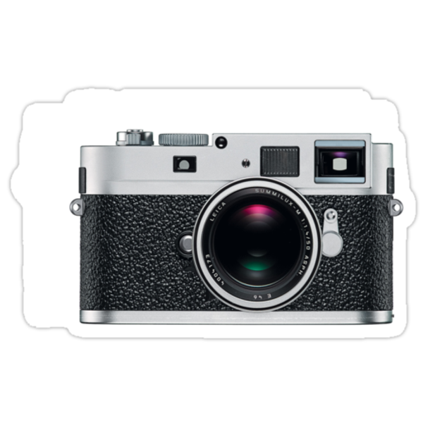 ON SALE!!!!!  Leica Camera iPhone case by andytechie