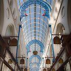 Arcade by Glen Allen