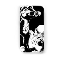Creature from the Black Lagoon! Pop art insired Samsung Galaxy Case/Skin