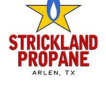 Strickland Uniform by BigBlack