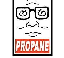 Probey by BigBlack