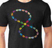 Feeling infinity Unisex T-Shirt