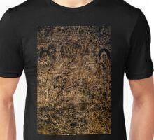 Buddhist Carving Unisex T-Shirt