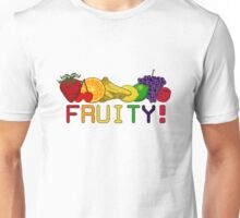 Fruity Fruit! Unisex T-Shirt