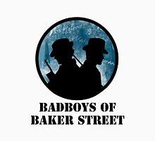 Bad Boys of Baker Street Victorian Edition (Black) Unisex T-Shirt