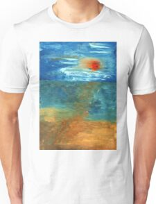 See Was Unisex T-Shirt