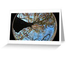WeatherDon2.com Art 149 Greeting Card