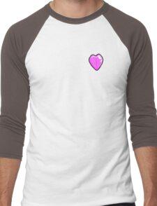 Soul Badge (Pokemon Gym Badge) Men's Baseball ¾ T-Shirt