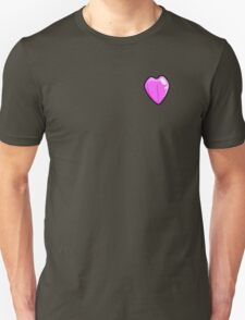 Soul Badge (Pokemon Gym Badge) T-Shirt