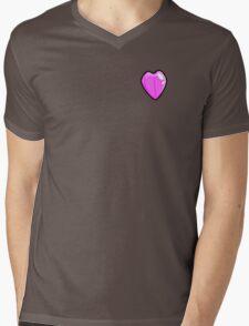 Soul Badge (Pokemon Gym Badge) Mens V-Neck T-Shirt