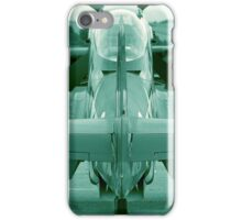 MUSTANG2 iPhone Case/Skin