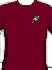 Earth Badge (Pokemon Gym Badge) T-Shirt