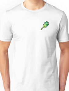 Earth Badge (Pokemon Gym Badge) Unisex T-Shirt