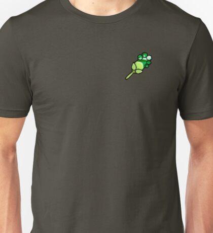 Earth Badge (Pokemon Gym Badge) Unisex T-Shirt