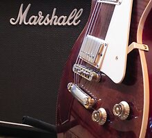Marshall by Martha Medford