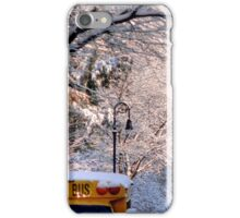 No School today iPhone case iPhone Case/Skin