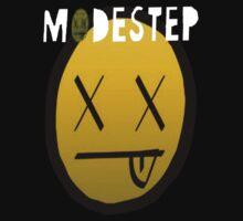 Modestep T-Shirt by Dan Merry