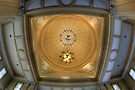 The Dome at Customs House  Brisbane  Queensland by William Bullimore