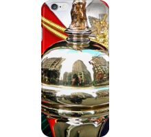 Drum Major's Mace iPhone iPhone Case/Skin